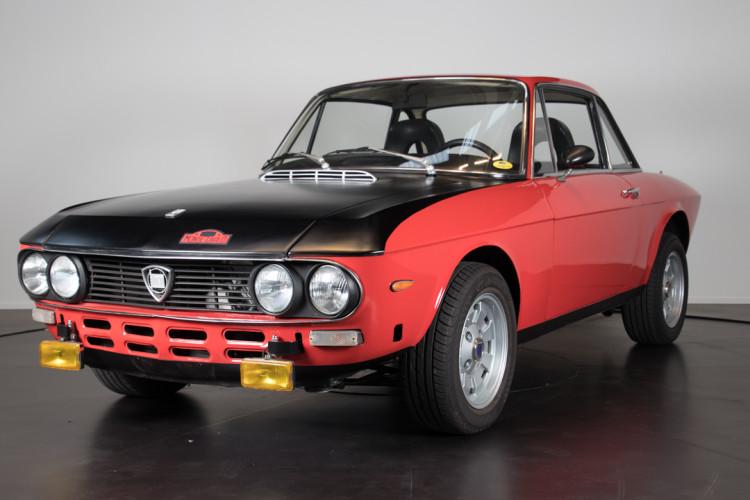 1975 Lancia Fulvia 1.3 Rally edizione MonteCarlo 0