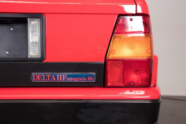 1989 Lancia Delta HF Integrale 16v 4