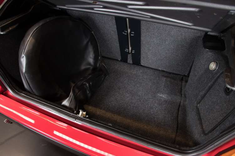1989 Lancia Delta HF Integrale 16v 6