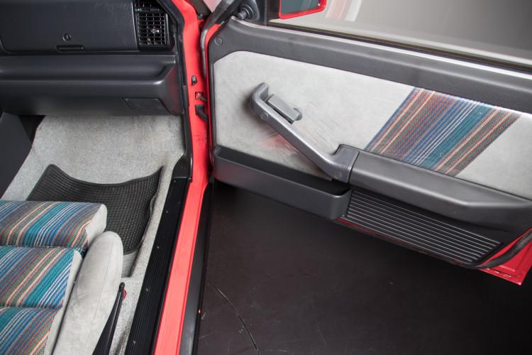 1989 Lancia Delta HF Integrale 16v 11