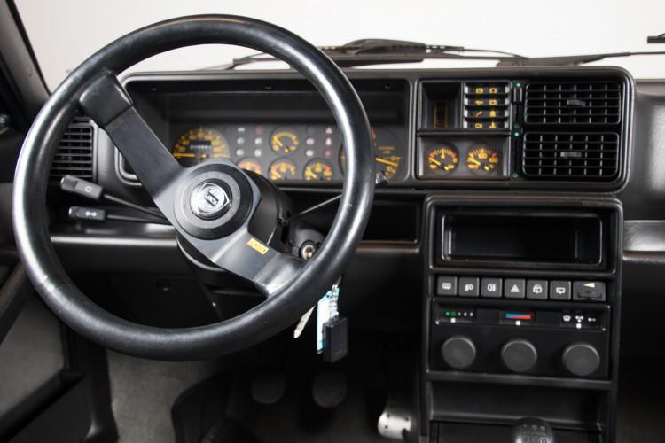 1989 Lancia Delta HF Integrale 16v 9