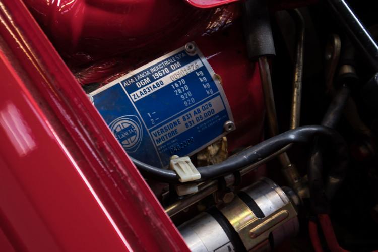 1989 Lancia Delta HF Integrale 16v 24
