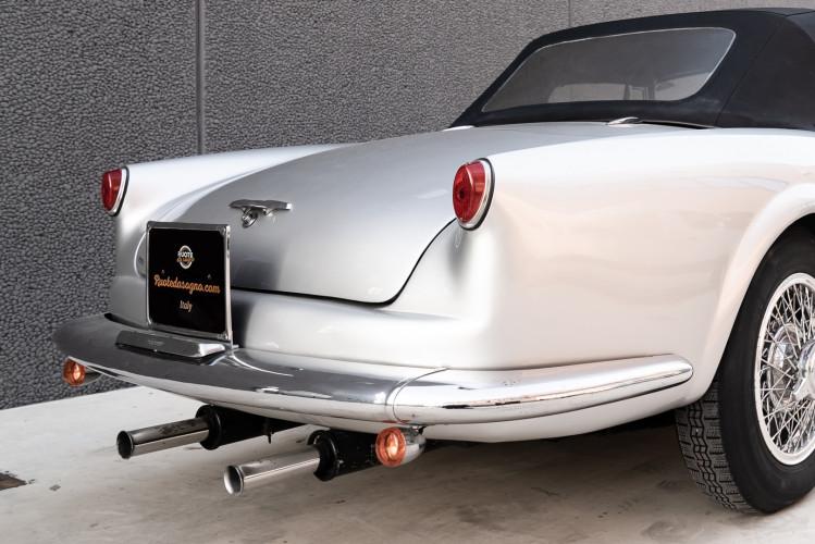 1958 Lancia Aurelia B24 Convertible 3