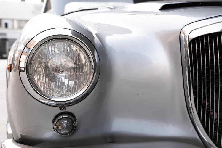 1958 Lancia Aurelia B24 Convertible 11