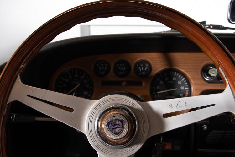 1971 Lancia Fulvia Sport Zagato 16
