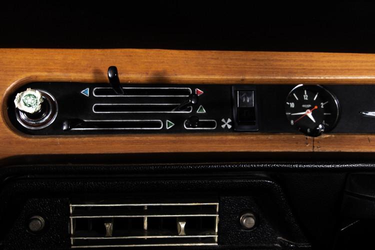 1971 Lancia Fulvia Sport Zagato 22