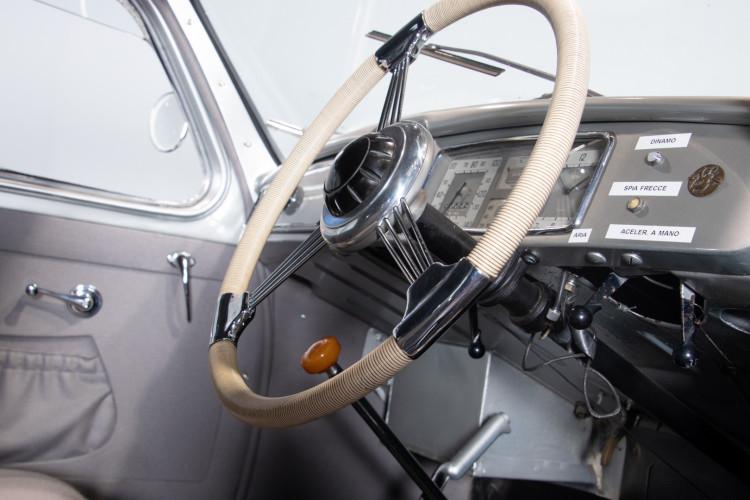 1939 Lancia Aprilia I°serie 16