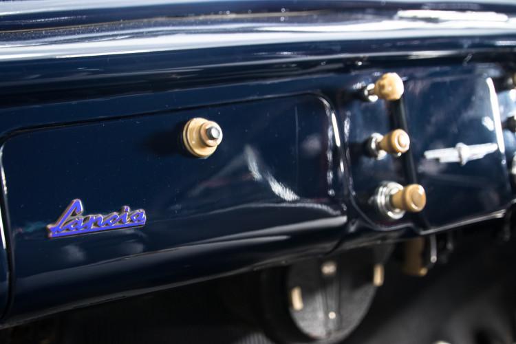 1952 Lancia Aurelia B20 II° Serie 17