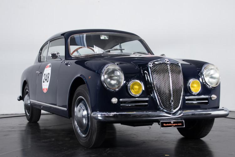 1952 Lancia Aurelia B20 II° Serie 8
