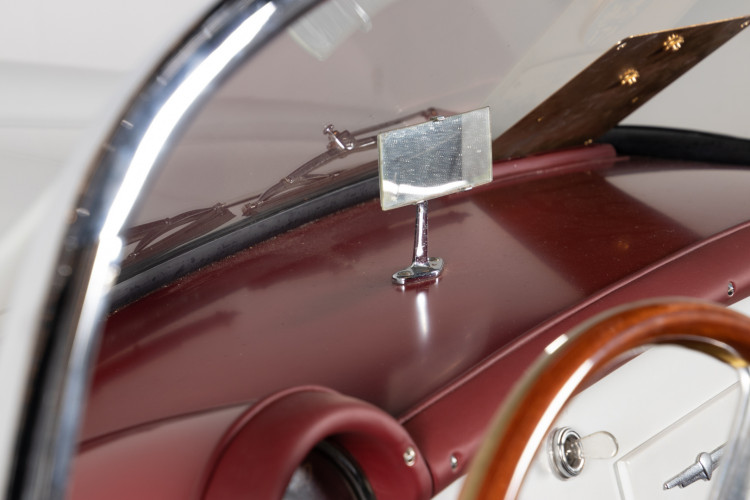 1955 Lancia Aurelia B24 S spider 18