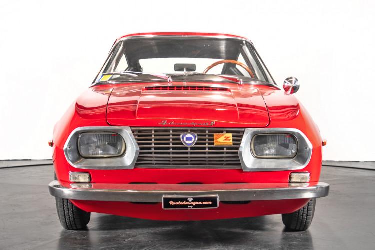 1968 Lancia Fulvia sport Zagato 1