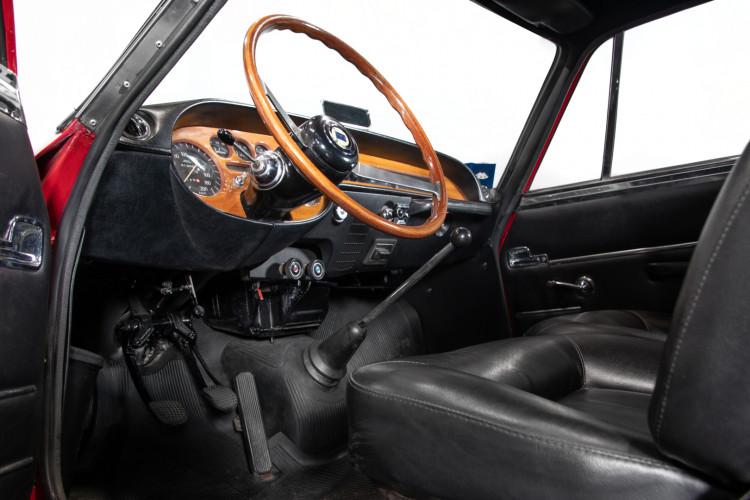 1968 Lancia Fulvia sport Zagato 26