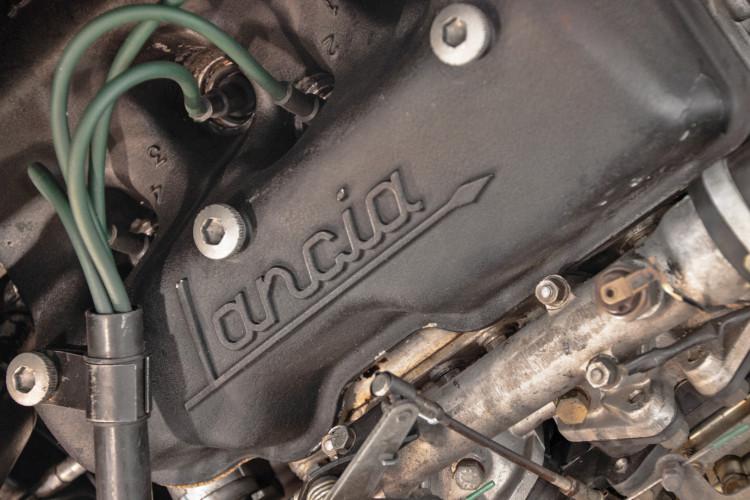 1968 Lancia Fulvia sport Zagato 28