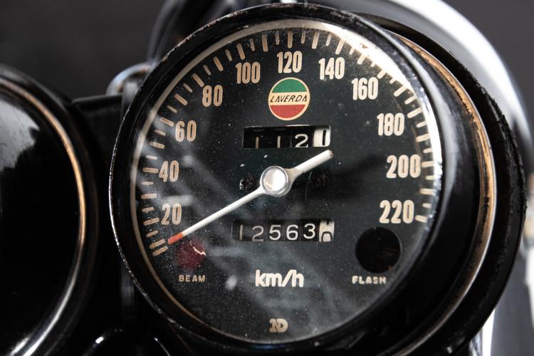 1971 Laverda 750 SF 16