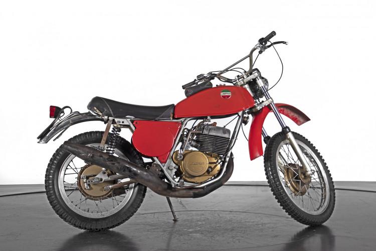 1977 LAVERDA 250 2T 3
