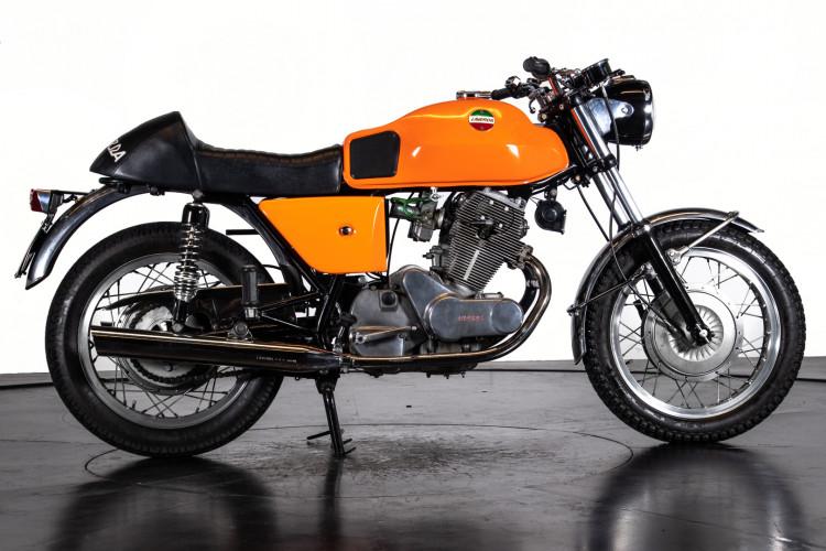 1972 LAVERDA 750 2