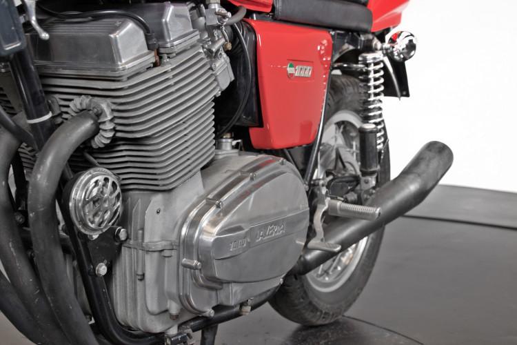 1975 Laverda 1000 SF 13