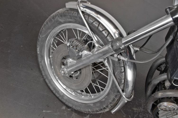 1975 Laverda 1000 SF 16