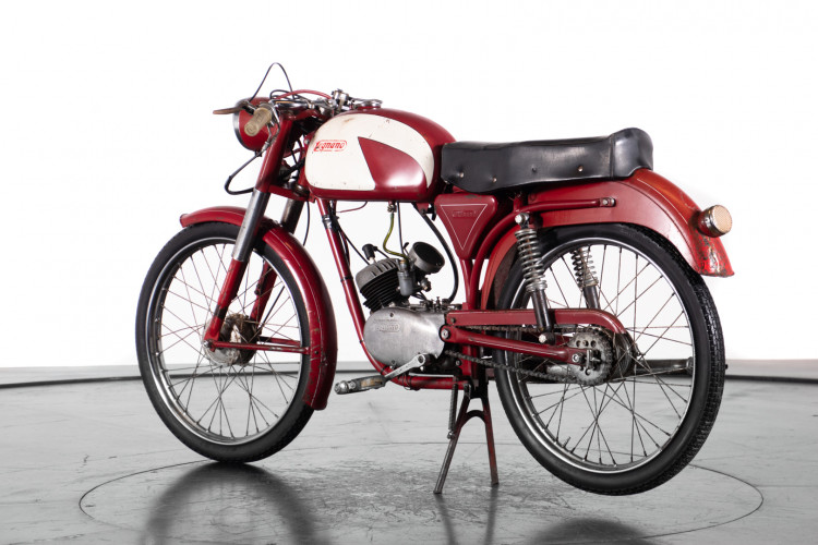 1953 LEGNANO D 6