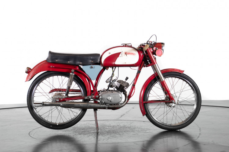 1953 LEGNANO D 3