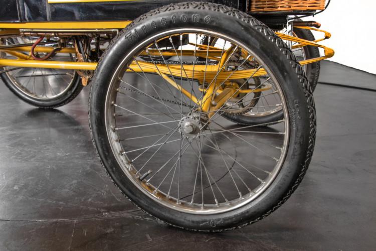 1900 Locomobile Runabout 15