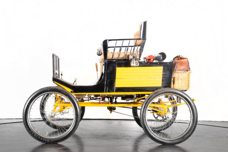 1900 Locomobile Runabout 7