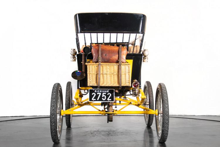 1900 Locomobile Runabout 5