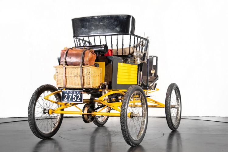 1900 Locomobile Runabout 4