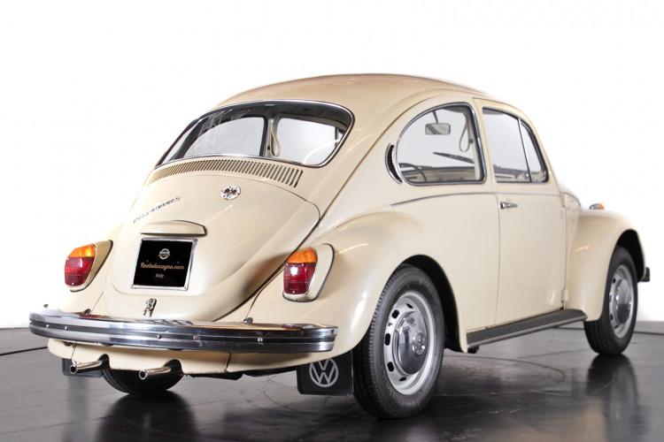 1970 Volkswagen Maggiolino 1