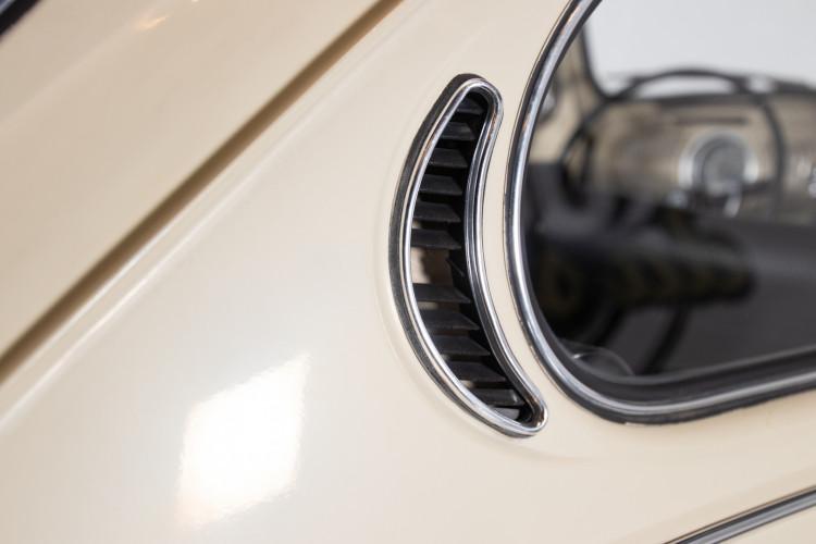 1970 Volkswagen Maggiolino 17