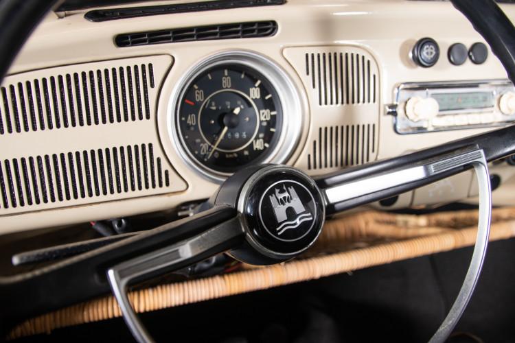 1970 Volkswagen Maggiolino 23