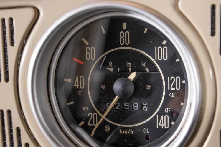 1970 Volkswagen Maggiolino 24