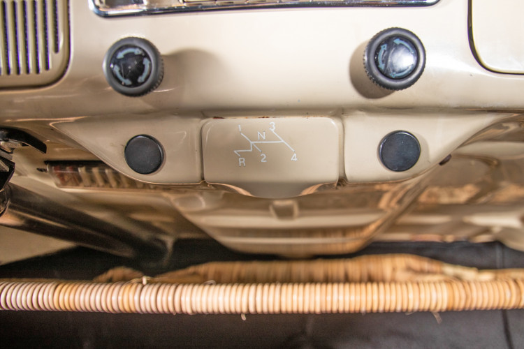 1970 Volkswagen Maggiolino 26