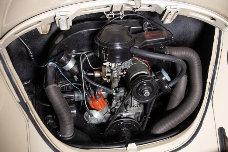 1970 Volkswagen Maggiolino 30