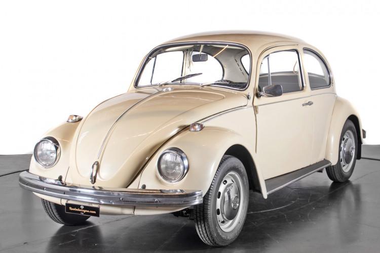 1970 Volkswagen Maggiolino 7