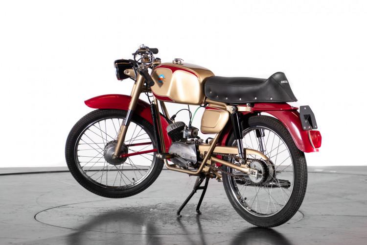 1968 MALANCA 3V 9
