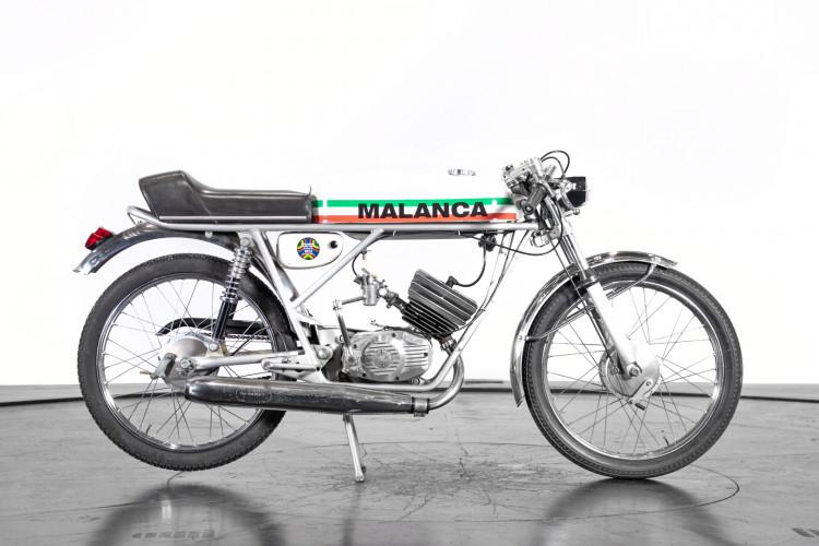 1976 Malanca DTR 4