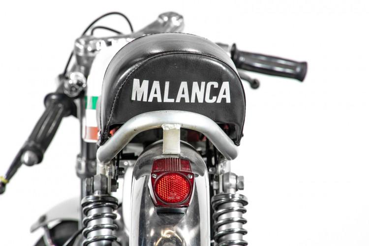 1976 Malanca DTR 9