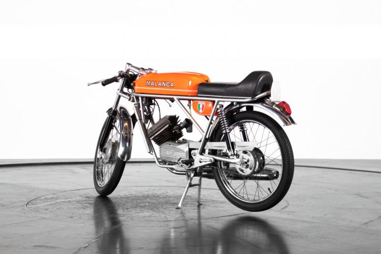 1975 Malanca DTR 7