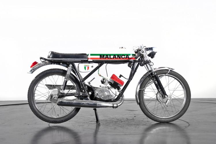1973 Malanca ETR 3