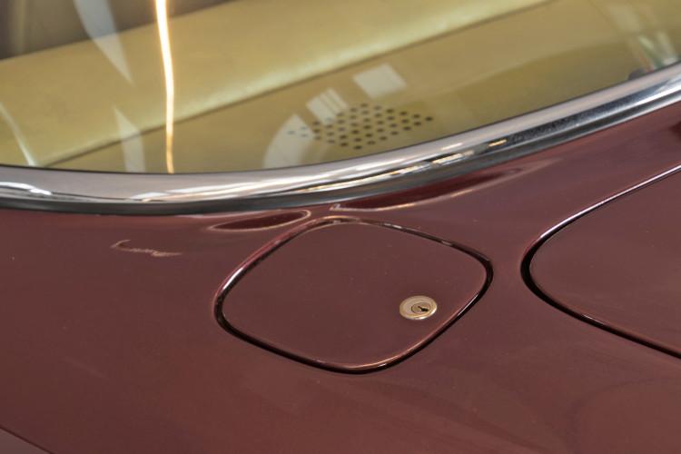 1967 Maserati Quattroporte 11