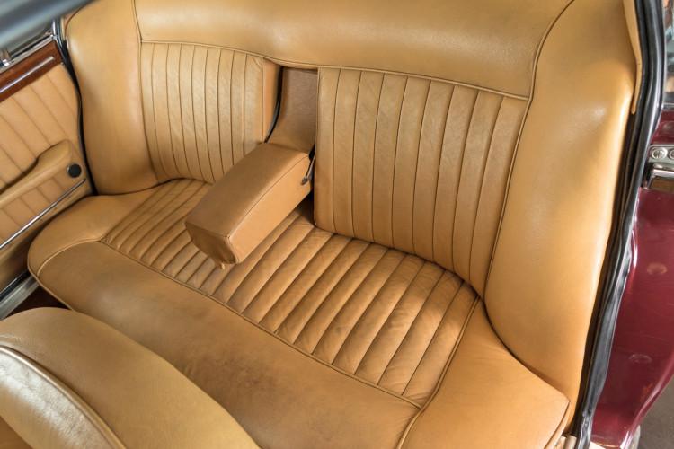 1967 Maserati Quattroporte 21