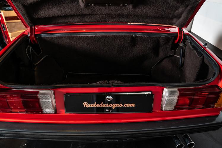 1985 Maserati Biturbo Spyder 27
