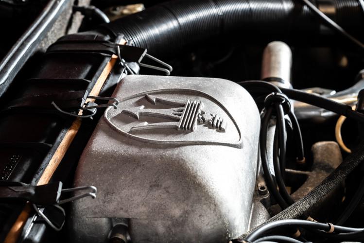 1985 Maserati Biturbo Spyder 31