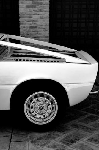 1973 Maserati Merak 42