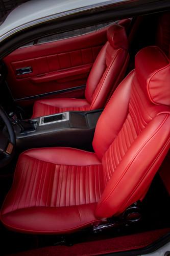 1973 Maserati Merak 44