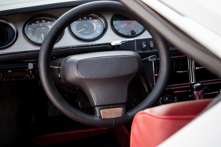1973 Maserati Merak 53