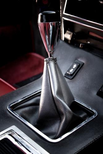 1973 Maserati Merak 62