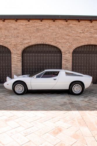 1973 Maserati Merak 3