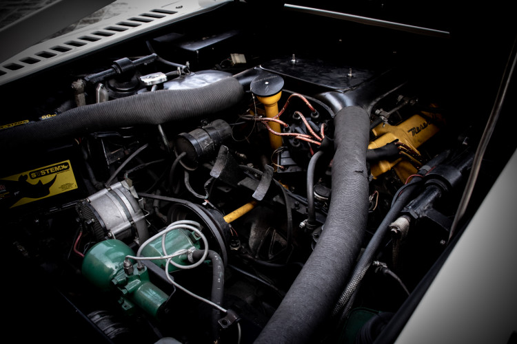 1973 Maserati Merak 70